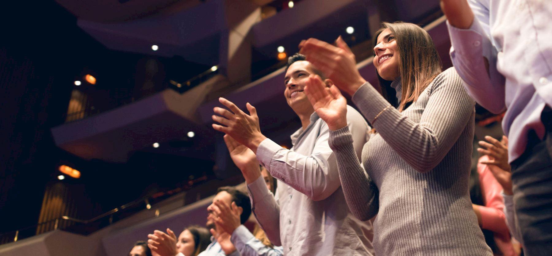 Audience in EMC
